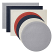 Paloma Placemats S/4 (Wipeable!)