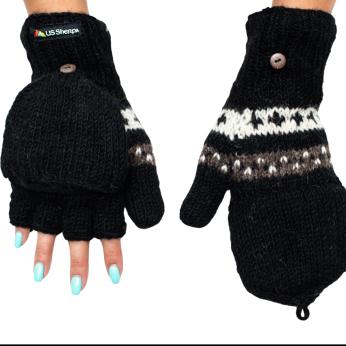 Tenzing Folding Glove