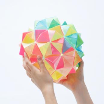 OVOV 3D Origami