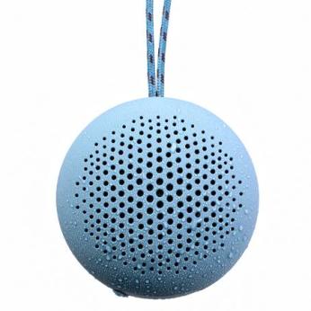 Rokpod Mini Bluetooth speaker