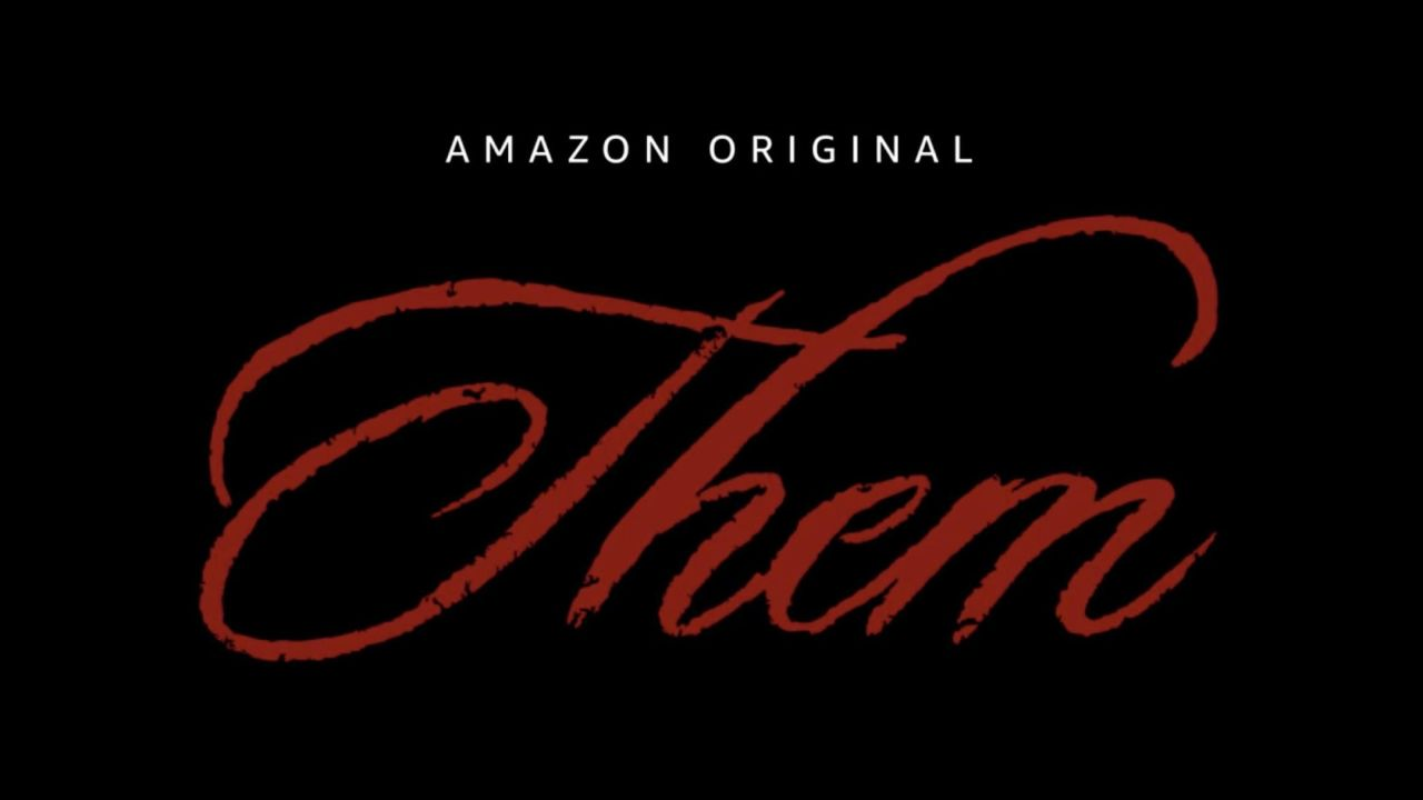 Jada Pinkett Smith in Conversation with the Creator, Executive Producers, and Cast of the new Amazon Prime Video Terror Anthology, Them