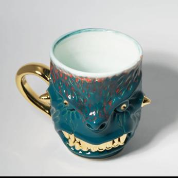 Dogabi Mugs - NO.27