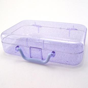 Plastic Packing Storage Toy Box