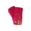 Snowflower Hand Warmer - Berry