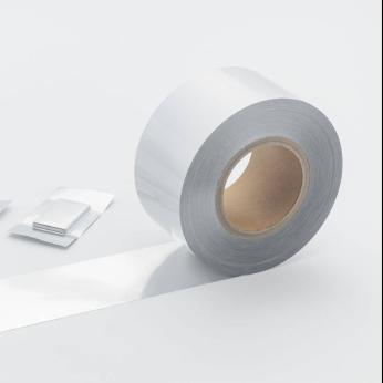 SPALF™  - Aluminium Laminate Film