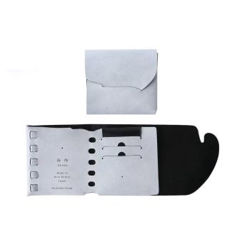 cp 3.5 Wallet- Bridle