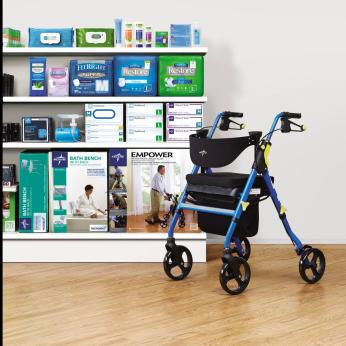 Medline Homecare products