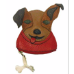 MUTT / JPOURSE Leather Coin Purse