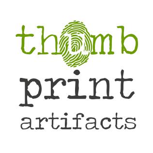 Thumbprint Artifacts