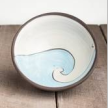 """""""Love The Water"""" Small Bowl"""