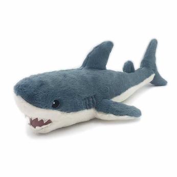 SHARK PLUSH TOY 'SEABORN'