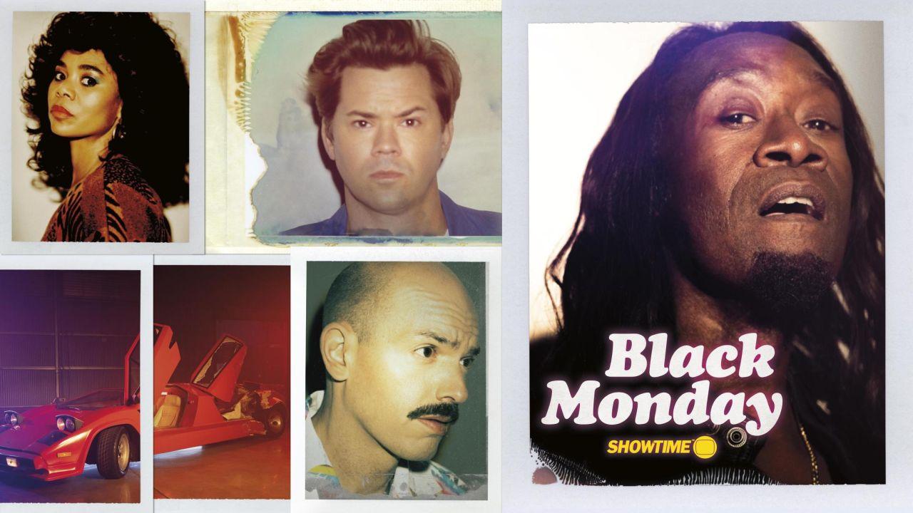 Black Monday Q&A