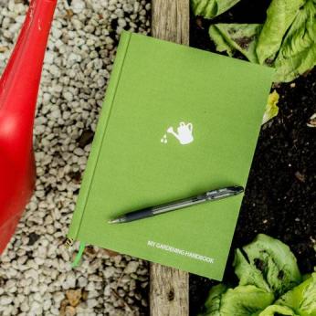 My Garden Handbook