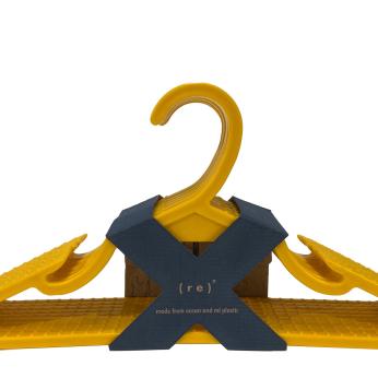 Yellow Hangers