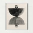 Astrum Unframed Art Print