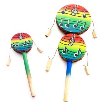 Music & Color Kenyan Spin Drums