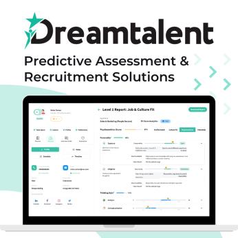 Dreamtalent | People Analytics Platform