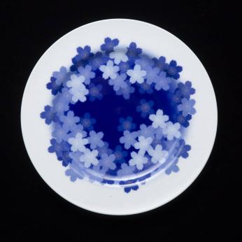 SAKURA  Plate