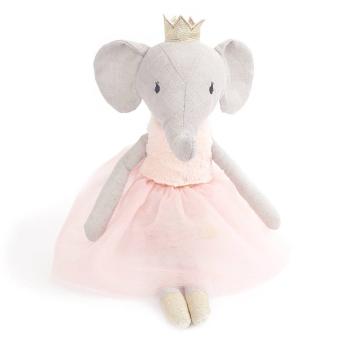 'ETTA' ELEPHANT PRINCESS HEIRLOOM DOLL