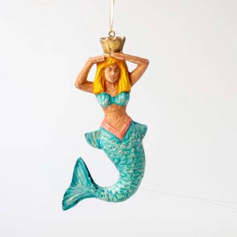 Klassy Collections - Paper Vintage Mermaids