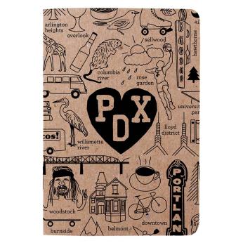Portland Hoods Booklet