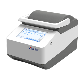 Real Time PCR System -Gentier48