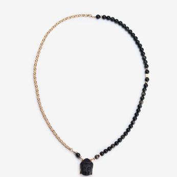 Change Buddha Necklace