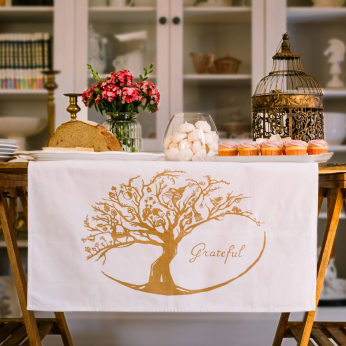 Grateful Table Banner