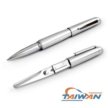 Xcissor Pen | Combination of Scissor and Pen