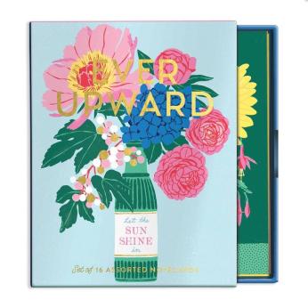 Ever Upward Greeting Assortment Notecard Set