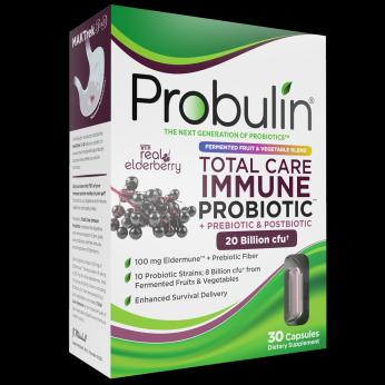 Probulin® Total Care Immune Probiotic