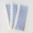 Handwoven Blue Place Mat