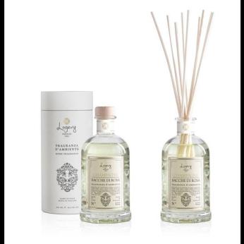 Champagne e Bacche di Rosa - Home diffuser / home fragrances