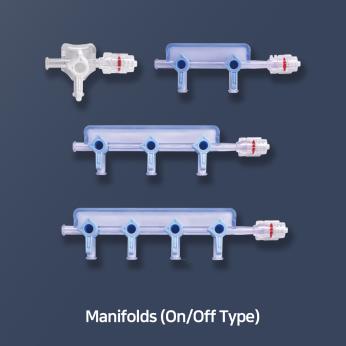CE approved Manifolds