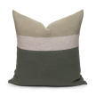 Cooper Pillow 22 - Jade