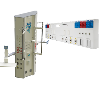 Medical Gas Architectural Equipment