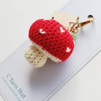 Charms - Mushroom