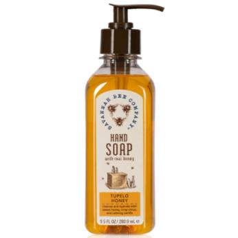Tupelo Honey Hand Soap