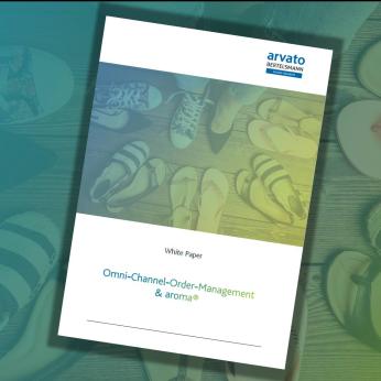 Retail _ White Paper: Omni-Channel Order Management und aroma®