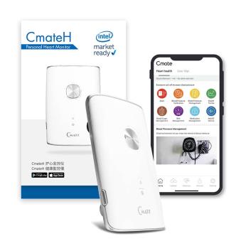 Cmate ® Non-Invasive All-in-one Health Monitor