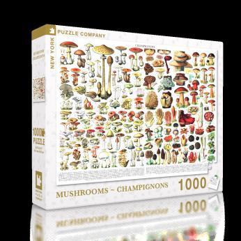 Vegetables ~ Légumes Puzzle