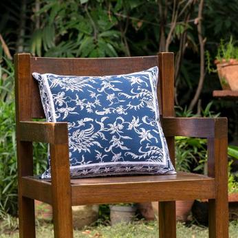 Phoenix Denim - Cushion Covers