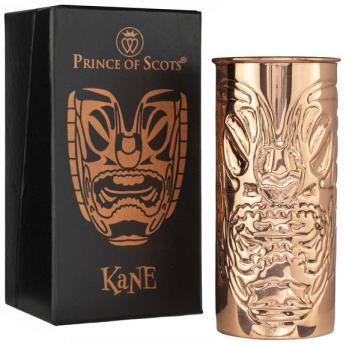The Legends of Hawaii Copper Tiki Mug ~ Kane ~