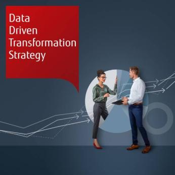DDTS - Data Driven Transformation Strategy