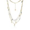 Oceanus Necklace