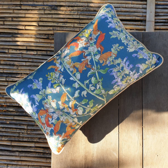 Salvia Scatter Cushion Cover