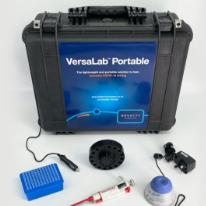 VersaLab™ Portable Rapid, lightweight COVID-19 test kit on the go...