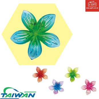 Flower Hair Tie/Hair Accessories/ Hair Pin/ Hair Barrett Clip/ Hair Clip