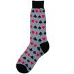 Cards / Men's Socks