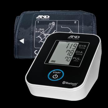 Wireless Blood Pressure Monitor UA-651BLE